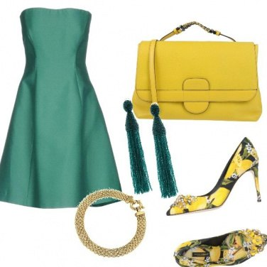 Outfit Chic #10974
