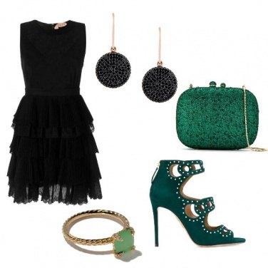 Outfit Verdenero
