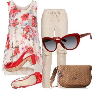 Outfit Basic #11477