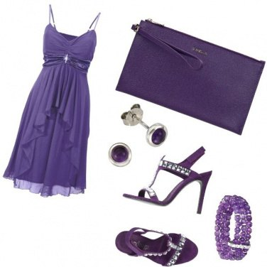Outfit Viola