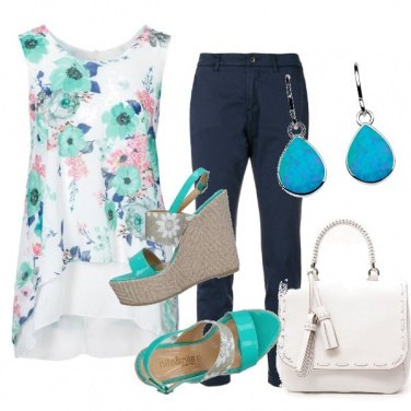 Outfit Basic #11478