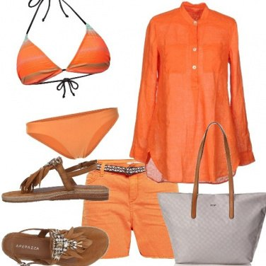 Outfit Basic #11480