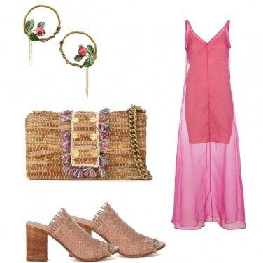 Outfit Tofly_premium sera