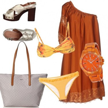 Outfit Basic #11482