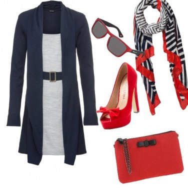 Outfit Chic #10978