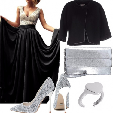 Outfit Cinderella