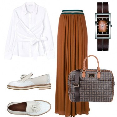 Outfit Basic #11485