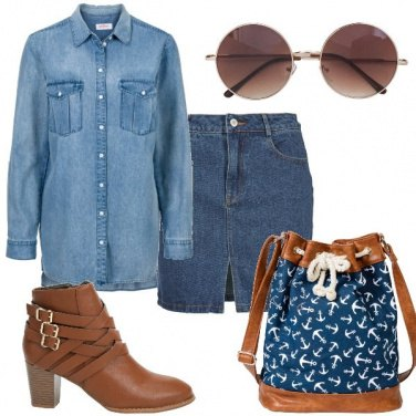 Outfit Basic #11489