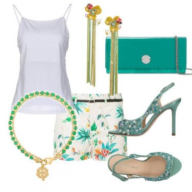 Outfit Sexy #2308