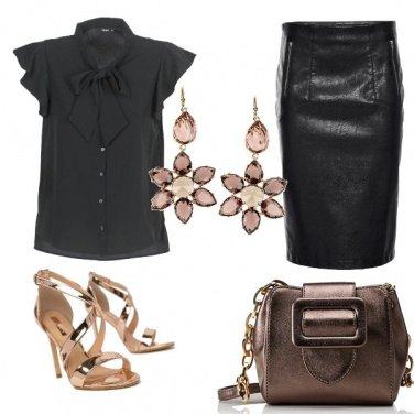Outfit Rock #2220