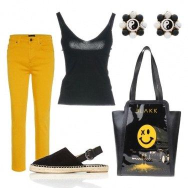 Outfit CMPS Tao Tao