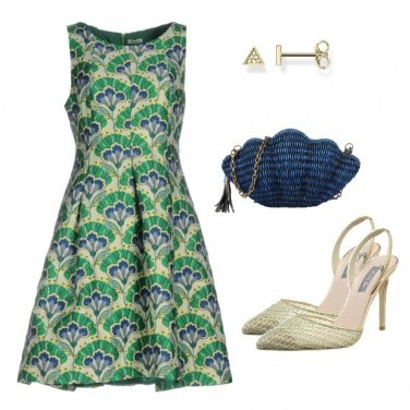 Outfit 60-cerimonia