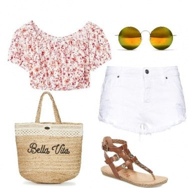 Outfit Bella vita