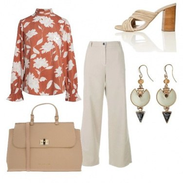 Outfit CMPS Almost perfect