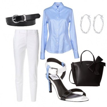 Outfit Basic #11502