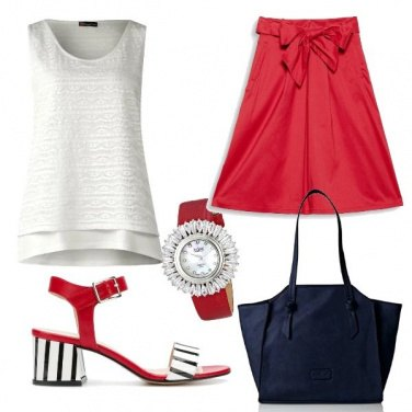 Outfit Bon Ton #7868