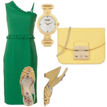 Outfit Total look #134070