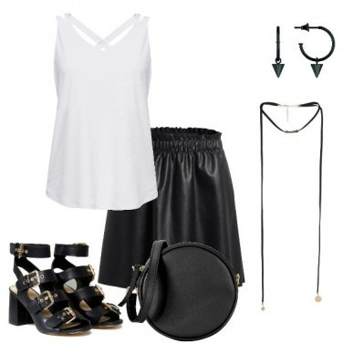 Outfit Rock #2221