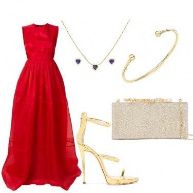 Outfit Princesa
