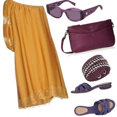 Outfit Trendy #16755