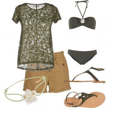 Outfit Trendy #16765