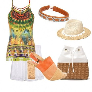 Outfit Aperol