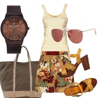Outfit Basic #11508