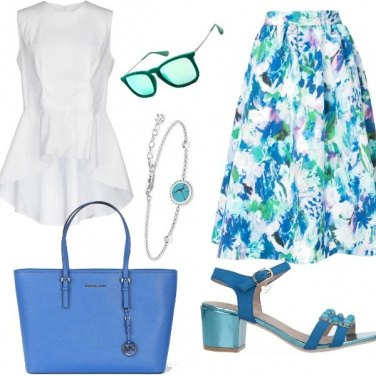 Outfit Chic #10996