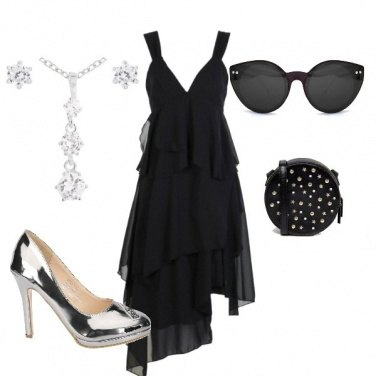 Outfit Chic #11000