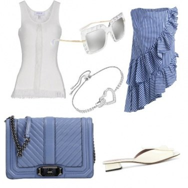 Outfit Trendy #16861