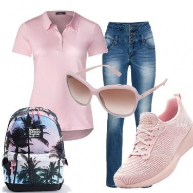 Outfit Basic #11513