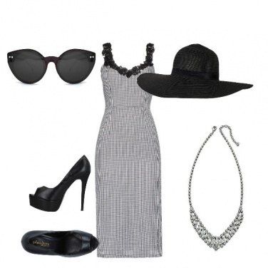 Outfit Chic #11006