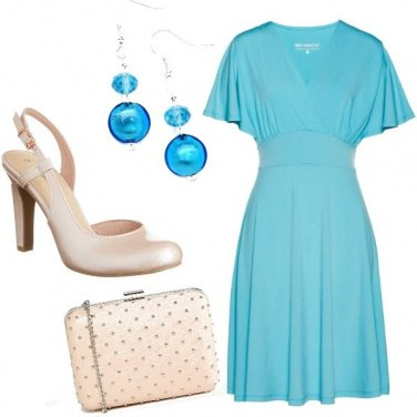 Outfit Chic #11008