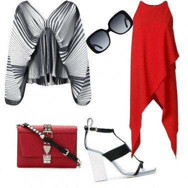 Outfit Trendy #16859