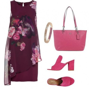 Outfit Bon Ton #7936