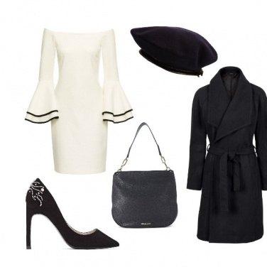Outfit Bon Ton #7893