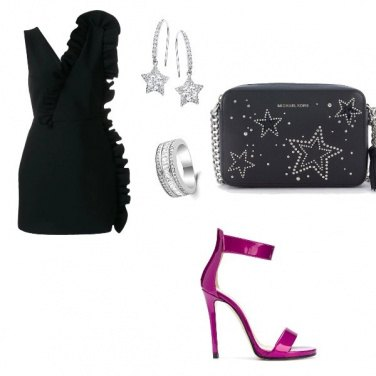 Outfit Sexy #2314