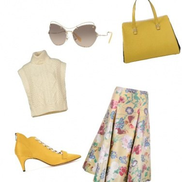 Outfit Total look #134373