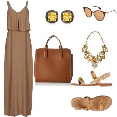 Outfit Basic #11530