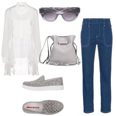 Outfit Trendy #16796
