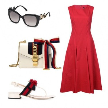 Outfit Chic #11017