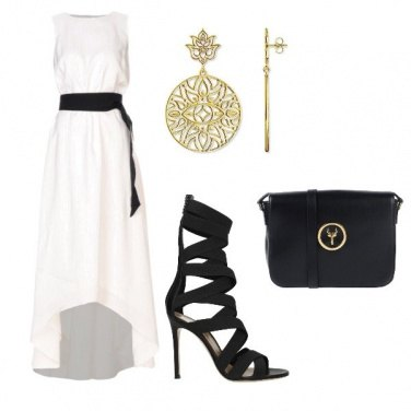 Outfit Sexy #2318