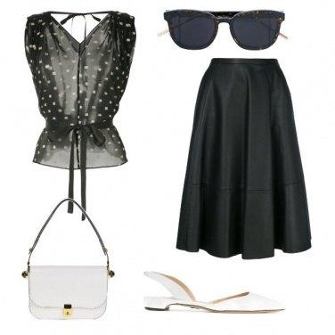 Outfit Bon Ton #7902