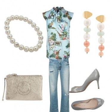 Outfit Bon Ton #7904