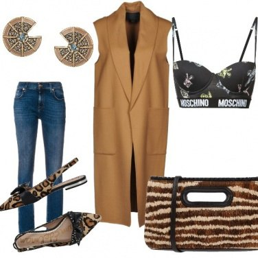 Outfit Sexy #2320
