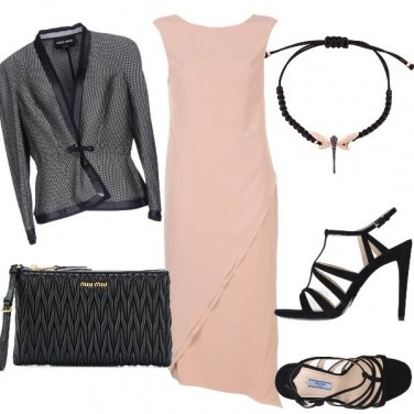 Outfit Chic #11020