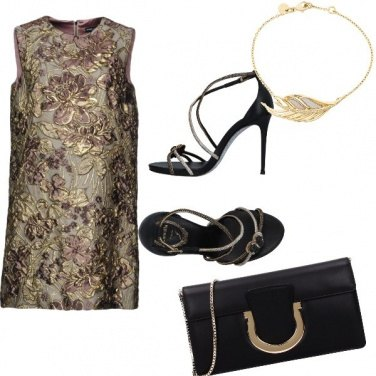 Outfit Chic #11021