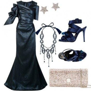 Outfit Gran sera classica