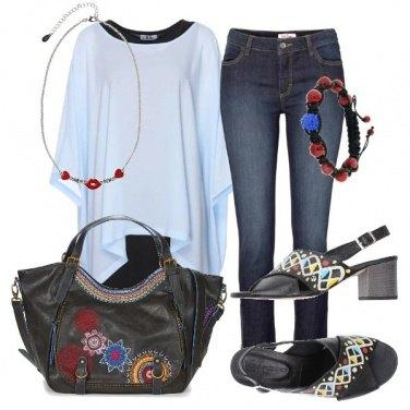 Outfit TSK Basic #11536