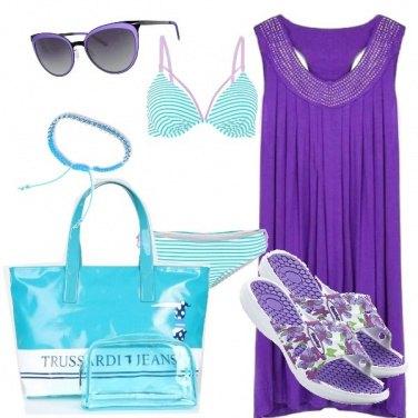 Outfit TSK Basic #11540